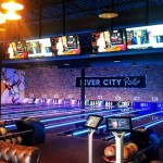 River City Roll hosted Mason-McDuffie Mortgage's Virginia team for their client appreciation party